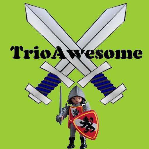 TrioAwesome