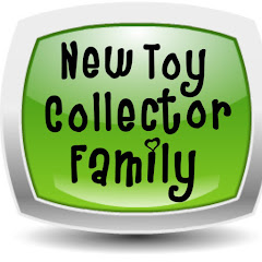 New Toy Collector Family
