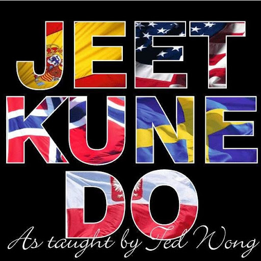 Jeet Kune Do Sweden JKD as taught by Ted Wong