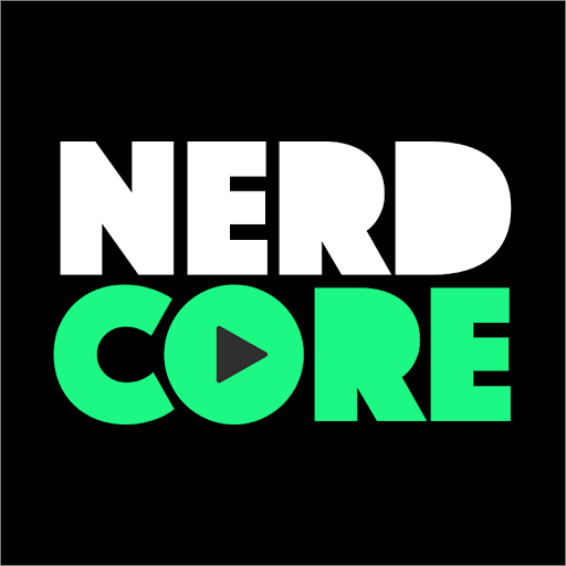Nerdcore Podcast