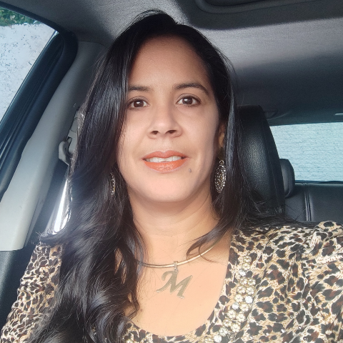 Marisabel Caripe