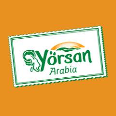 Yörsan Arabia