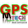 M. Tech Gps Tracker