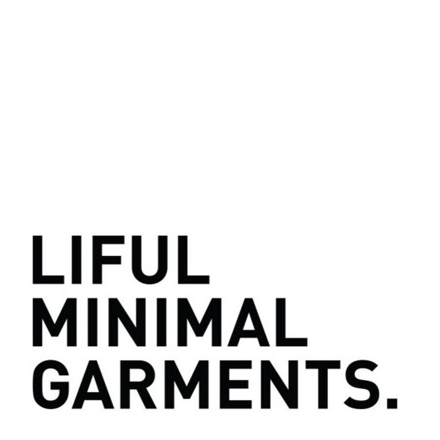 LIFUL MINIAL GARMENTS