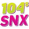 104.5 SNX