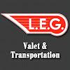 L.E.G Valet & Transportation
