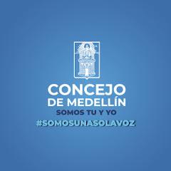 Concejo Medellin