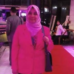 الكاتبة الصحفية هاله محمد عمر