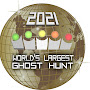 "NGHD's ""Worlds Largest Ghost Hunt!"""