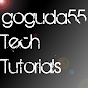 goguda55 Tech Tutorials