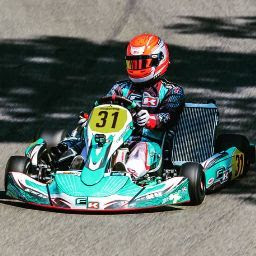 Pedro Regueira Racing