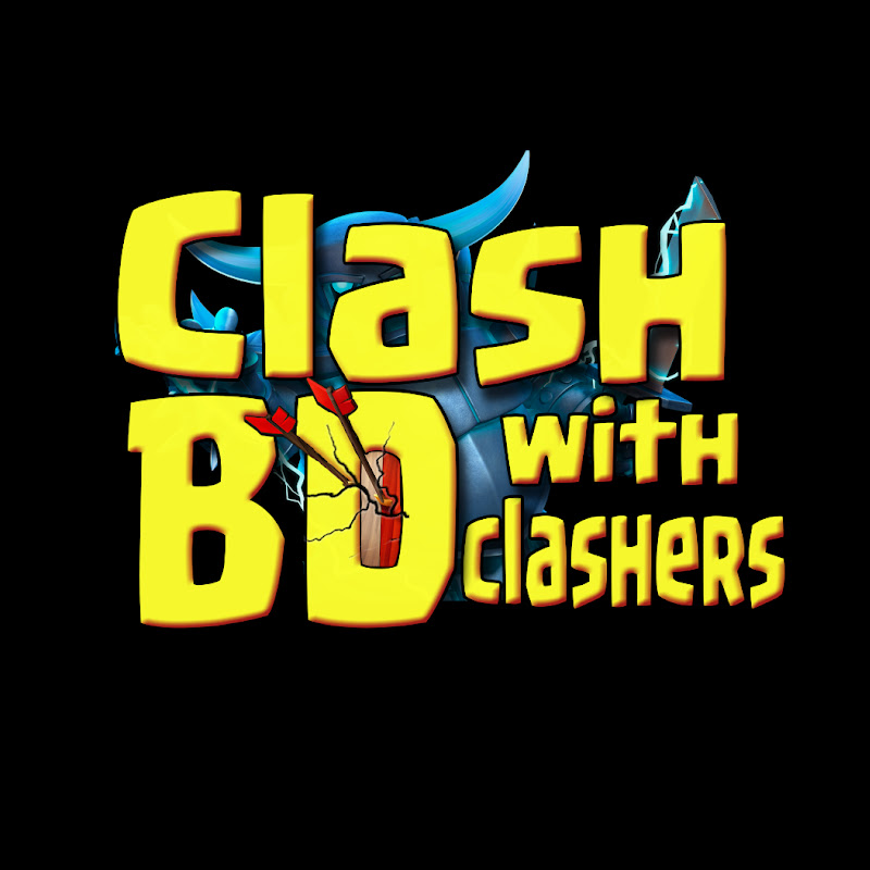 Clash with BD clasherS