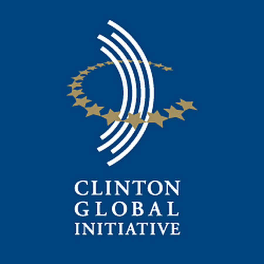 clinton global initiative youtube