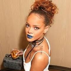 World Rihanna 2017