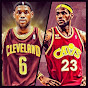 King James Back