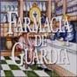 FarmaciadeGuardiaTV