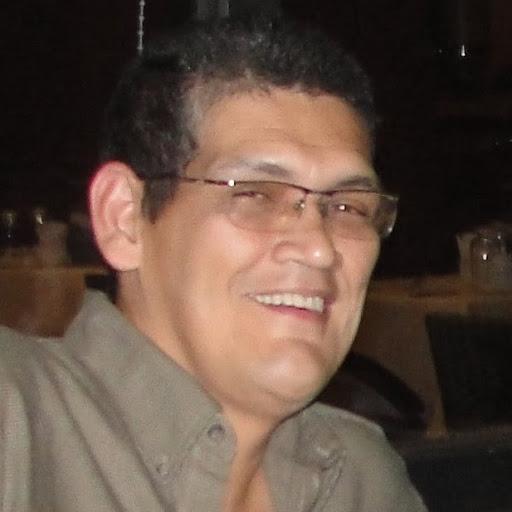 Cesar Colina