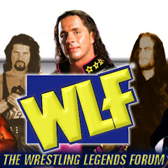 The Wrestling Legends Forum