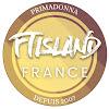 FTIsland France fr