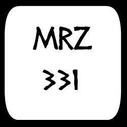 MRZ331