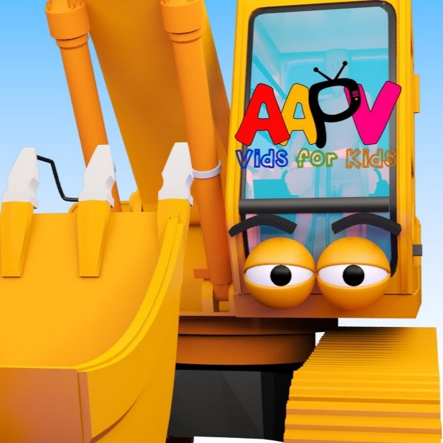 aapv vids for kids youtube