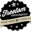 FreeToM Prosthetics