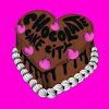 Chocolate Cake City