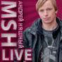 youtube(ютуб) канал LiveMSH