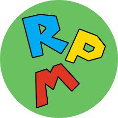 RockPaperMario