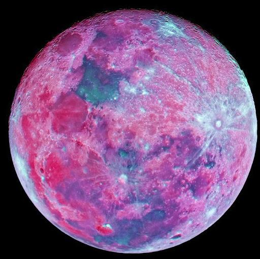 ZenOfLemuria - Under a Pink Moon