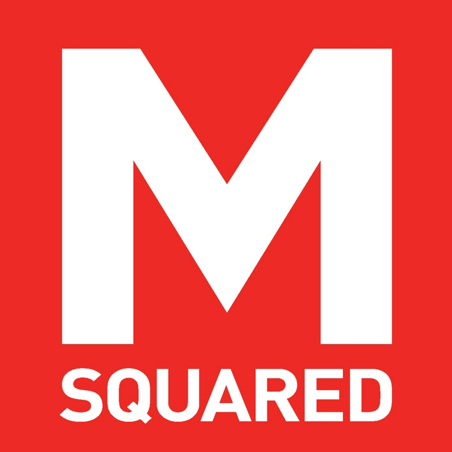 M Squared Lasers YouTube - M