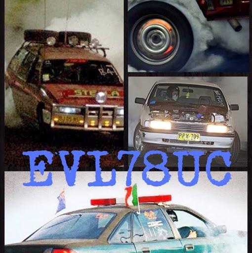 EVL78UC BURNOUT Videos