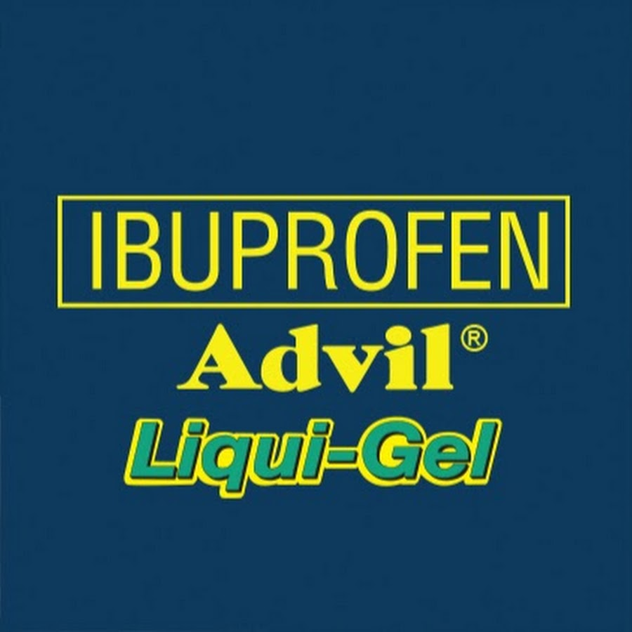 Advil Logo | www.imgkid.com - The Image Kid Has It!