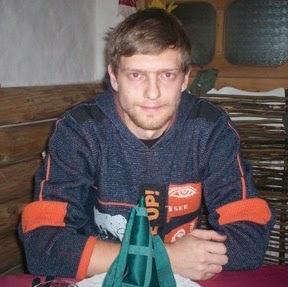 Василий Турик