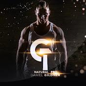 Daniel Gildner - 100% Real Pro Naturalbodybuilder