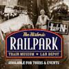 HistoricRailPark