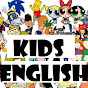 Kids TV English