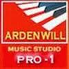 ARDENWILLmusicPRO1