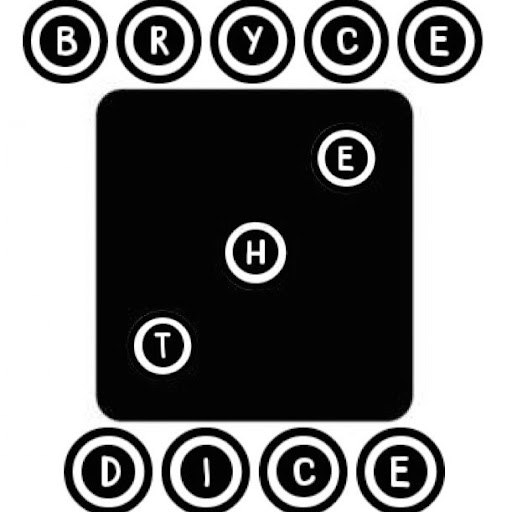 Bryce The Dice