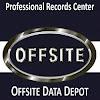 Offsite Data Depot