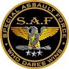 SAF Oradea Airsoft Team