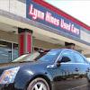 Lynn Hines Used Cars