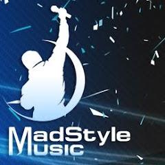 Рейтинг youtube(ютюб) канала MadStyleMusic