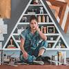 Living to DIY with Rachel Metz