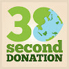 30SecondDonation