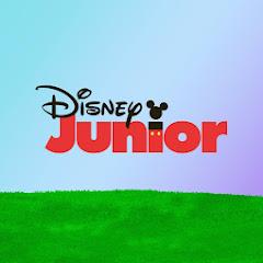 Рейтинг youtube(ютюб) канала DisneyJuniorUK