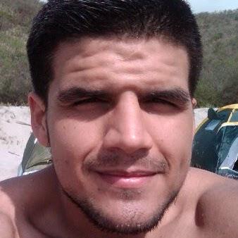 Luis Galindo
