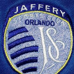 Orlando Jafferys