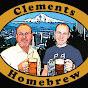 ClementsHomebrew