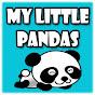 my little pandabears